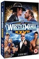 WWE: WrestleMania 27 Photo