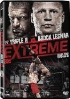 WWE: Extreme Rules 2013 Photo