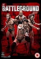 WWE: Battleground 2013 Photo