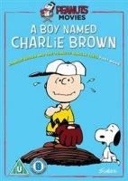A Boy Named Charlie Brown Photo