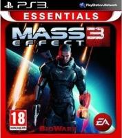 Mass Effect 3 Photo