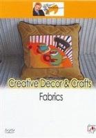 Creative Decor and Crafts: Fabrics Photo