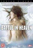 Battle in Heaven Photo
