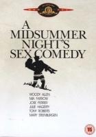 A Midsummer Night's Sex Comedy Photo