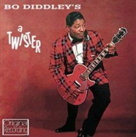 Bo Diddley's a Twister Photo