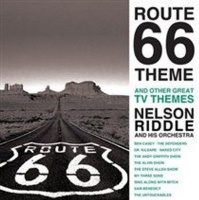 Route 66 Theme and Other Great TV Themes Photo