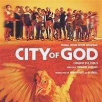 CITY OF GOD Photo