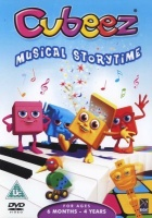 Cubeez Musical Story Photo