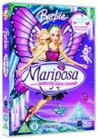 Barbie: Mariposa and Her Butterfly Fairy Friends Photo