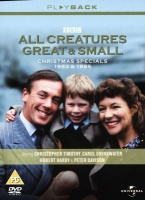 All Creatures Great & Small - Christmas Specials - 1983 & 1985 Photo