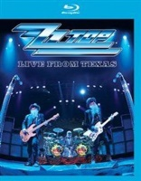 ZZ Top: Live from Texas Photo