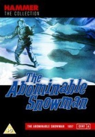 The Abominable Snowman Photo