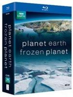 Planet Earth/Frozen Planet Photo