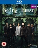2 Entertain Being Human: Complete Series 1-5 Photo