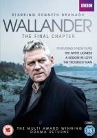 Wallander - Season 4 - The Final Chapter Photo