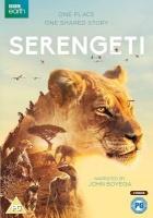 Serengeti Photo