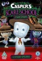 Casper's Scare School: Scare Scouts Photo