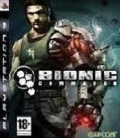 Bionic Commando Photo