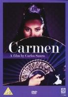Carmen: A Film By Carlos Saura Photo