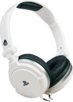 4Gamers Wired Stereo Dual Format Gaming Headset for PS4 and PS Vita Photo