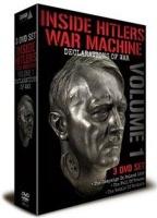 Inside Hitler's War Machine: Volume 1 - Declarations of War Photo