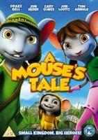 A Mouse's Tale Photo