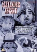 Alexander Nevsky Movie Photo