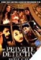 Private Detective Photo