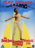 Cliff Richard Sing-A-Long Collection - The Young Ones / Summer Holiday / Wonderful Life Photo