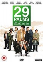 29 Palms Photo