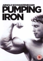 Pumping Iron Photo