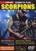 Lick Library: Learn to Play Scorpions Photo