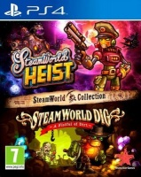 Steamworld Collection Photo