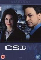 CSI: New York - Complete Season 7 Photo