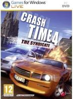 Crash Time 4 PC Game PC Game Photo