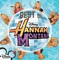 The Best Of Hannah Montana Photo