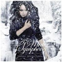 A Winter Symphony CD Photo