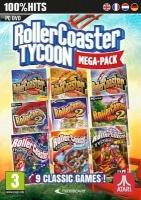 Rollercoaster Tycoon Photo