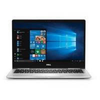 "Dell Inspiron 7370 IS7370-I78550-16512PRO 13.3"" Core i7 Notebook - Intel Core i7-8550U 512GB SSD 16GB RAM Windows 10 Pro Photo"