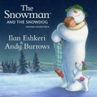 The Snowman and the Snowdog Photo