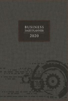 Business Daily Planner 2020 Photo