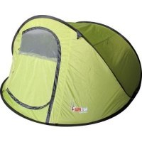 Afritrail Ezy-Pitch 3 Popup Tent Photo