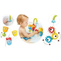 Yookidoo - Spin 'n Sort Spout Pro Photo