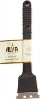 Alva Short Handle Grill Brush Photo