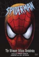 Spiderman - Ultimate Villain Showdown Photo