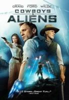 Cowboys & Aliens Photo