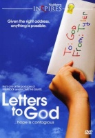 Letters To God Photo