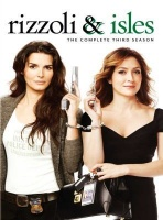 Rizzoli & Isles - Season 3 Photo