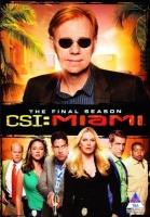 CSI Miami - Season 10 - The Final Season Photo