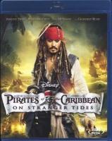 Pirates Of The Caribbean 4: On Stranger Tides Photo